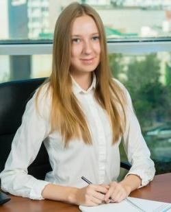 Анастасия Максимова