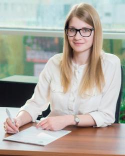 Юлия Иванина