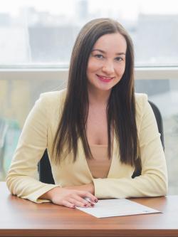 Елена Байбородова