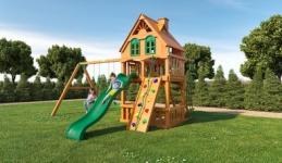 Утвержден перечень продукции к ТР ТС «О безопасности оборудования для детских игровых площадок»
