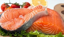 Рыбная продукция исключается из Перечня товаров, подлежащих госрегистрации
